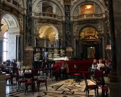 Cafe Kunsthistorisches Museum