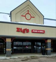Zig's Pub and Grill