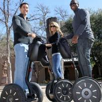 Nation Tours - Long Beach Segway Tours