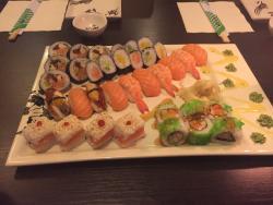 Sushi Takai