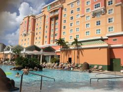Oasis Casino at Embassy Suites San Juan
