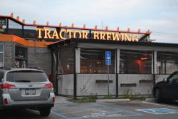 Tractor Brewing Company