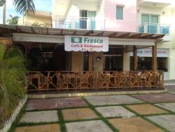 Fresco Cafe & Restaurant