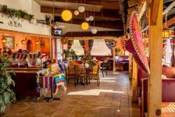 Casa Lemus Restaurant