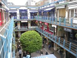 Kingly Court Brasserie