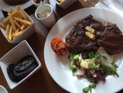 Barts Grill & Restaurant