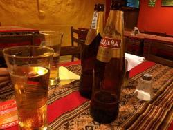 Restaurante Urpi