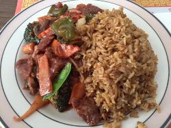 Hunan Palace Chinese Restaurant