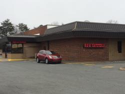 K & W Cafeterias