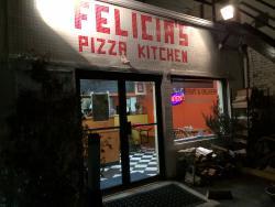 Felicia's Pizza Kitchen