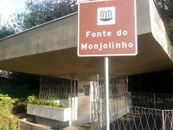 Fonte do Monjolinho