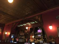 Shaker's Cigar Bar