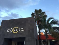 Cocono Cancun
