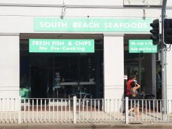 ‪South Beach Seafoods‬