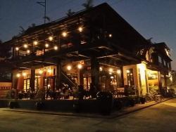 Asiatico Pub Inle