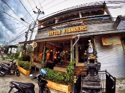 Little Flinders Cafe