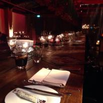 Rauschenbergers Supper Club