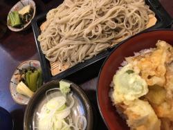 Soba restaurant Motoya
