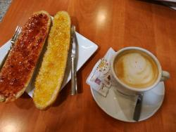 Cafeteria Canela