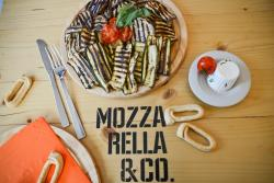 Mozzarella & Co.