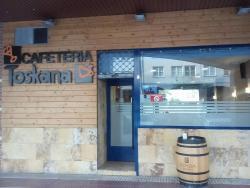 Cafeteria Toskana
