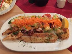 Restaurant Alexis Zorbas
