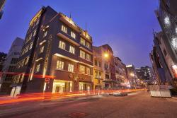 Hotel Bencoolen - Hong Kong Street