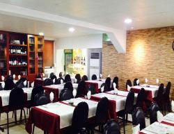 Restaurante Maranata