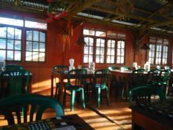 Lucas Cafe