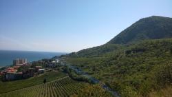 Mountain Kastel