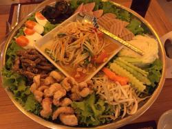 Thevaros Thai Restaurant