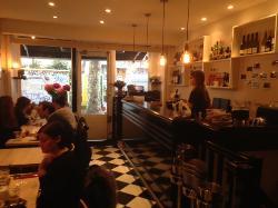 1ndix Cafe