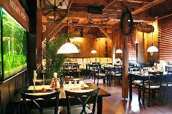 Steak House Codys