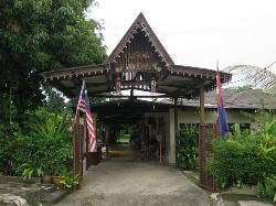 Malay Culture Village