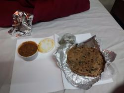 Bliss Punjabi Paratha House