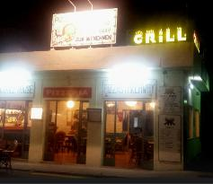 Restaurant Llevant