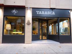 Restaurante Tarasca