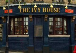 ‪The Ivy house‬