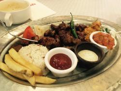 Kervan Turkish Restaurant COEX Mall
