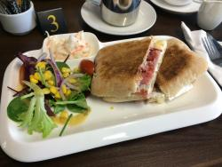 Cafe Di Lucca