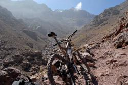 Imlil Mountain Bike Tours