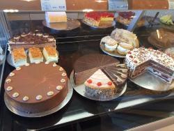 Bäckerei Seidl Konditorei