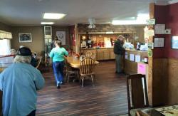 Smitty's Cafe