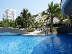 Best Hotel in Pattaya