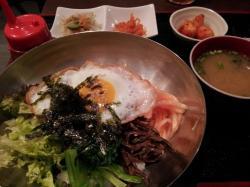 Korean Cuisine Chode