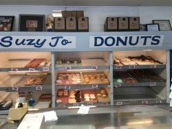 Suzy-Jo Donuts
