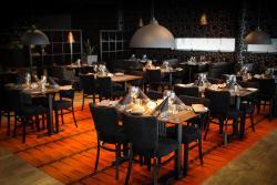 Restaurant Okta
