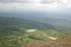 Nglanggeran Mountain