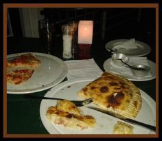 Luigi's Pizzeria - Boskruin