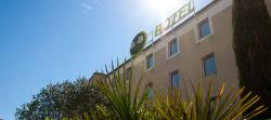 B&B Hotel Valence Sud